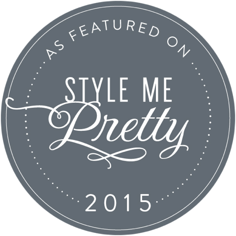 Style Me Pretty 2015 (Coop.)