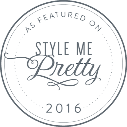 Style Me Pretty 2016 (Coop.)