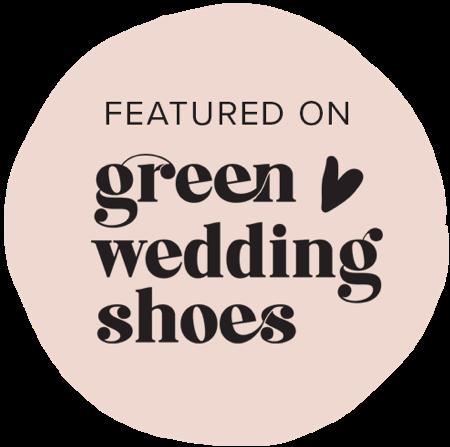 Green Wedding Shoes (Coop.)