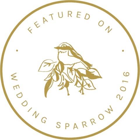Wedding sparrow  (Coop.)